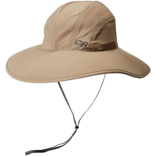 Outdoor Research Women's Oasis Sombrero - Khaki / Large