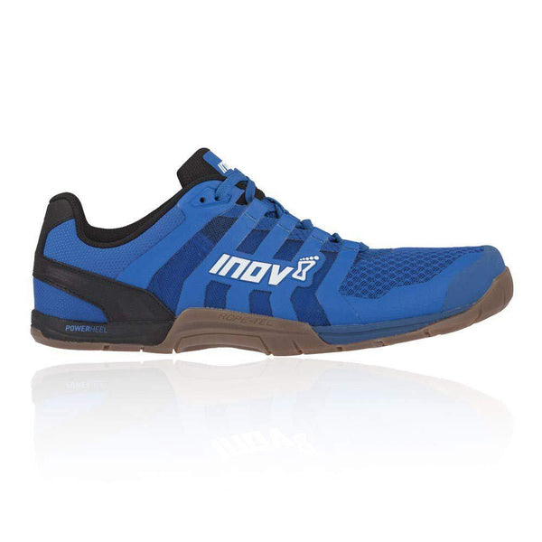 Inov-8 Men's F-Lite 235 V2 Cross-Trainer Shoe - 11 / Blue/Gum