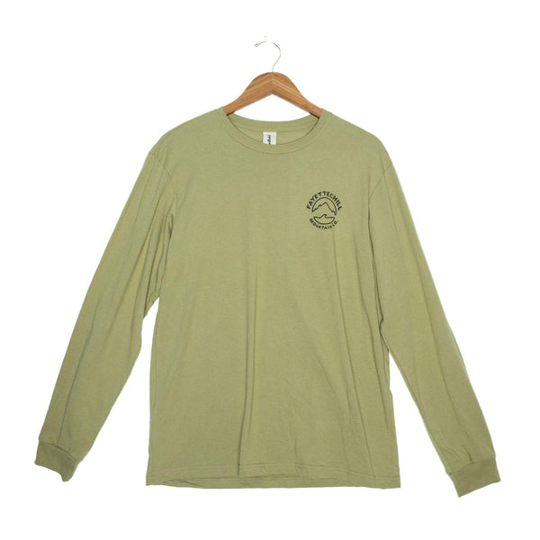Fayettechill Bryn Mountains Long Sleeve Shirt - Default Title / Default Title