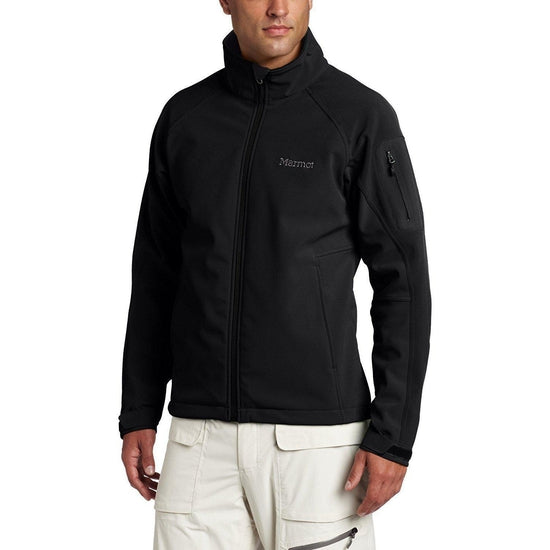 Marmot Men's Gravity Jacket - Black / Medium