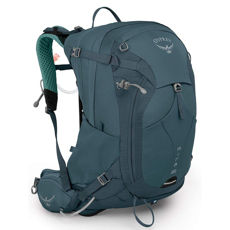 Osprey Packs Mira 22 Women's Hiking Hydration Backpack-Osprey-GrivetOutdoors.com