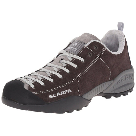 Scarpa Men's Mojito - Dark Brown / 10
