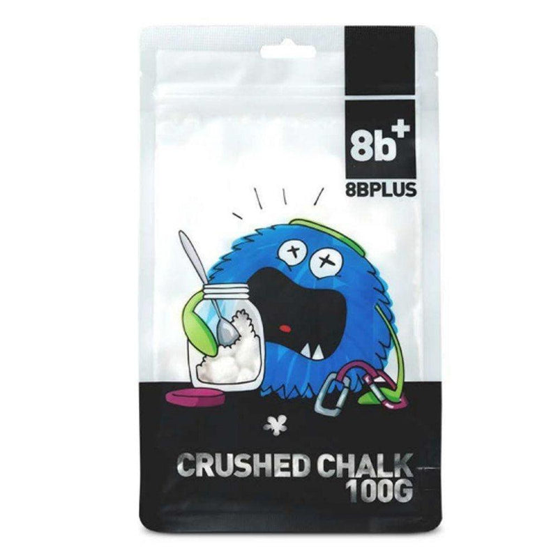 8BPlus Crushed Climbing Chalk - Grivet Outdoors