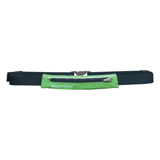 Mirage Reflective Running Belt Pack, Ultrasoft, Fully-Adjustable-Grivet Outdoors-GrivetOutdoors.com