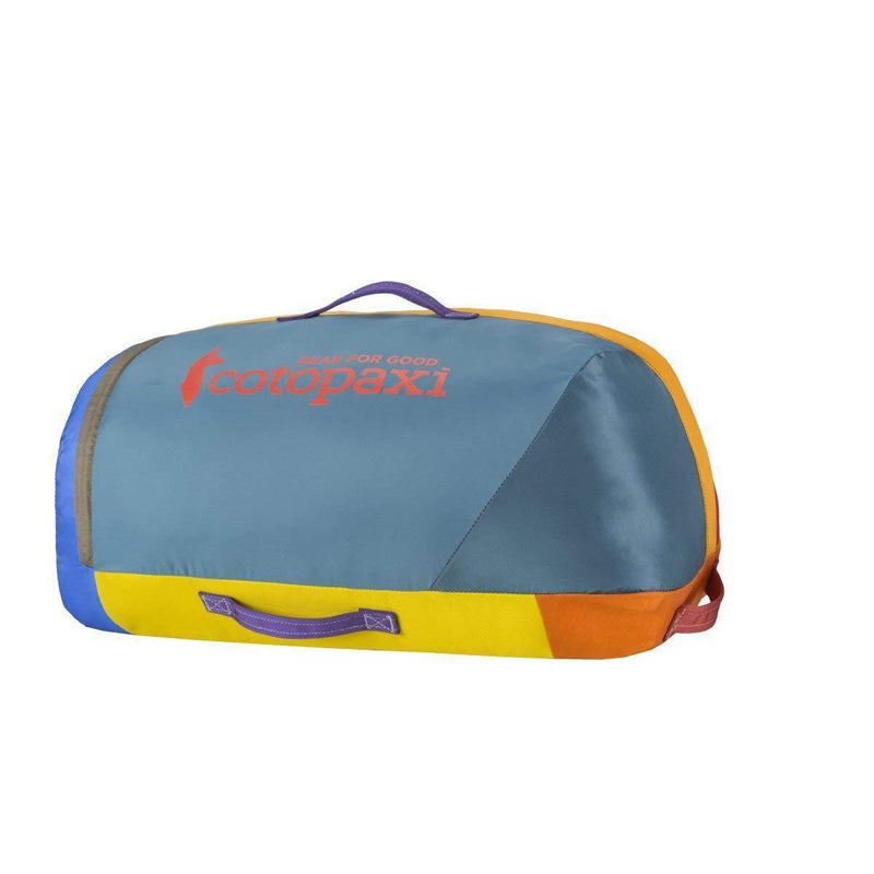 Cotopaxi Uyuni 46L Adventure Travel Duffel Bag - Default Title