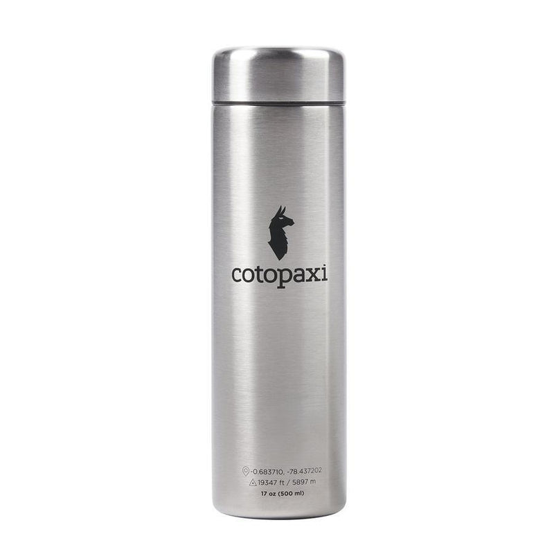 Cotopaxi Capa Vacuum Bottle 500ML - Stainless Steel