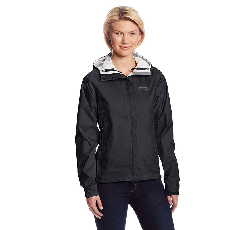 Outdoor Research Women's Horizon Jacket - Black / Large