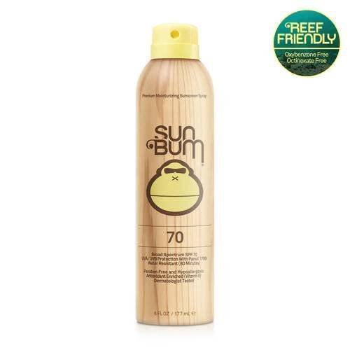 Sun Bum Sunscreen Spray - [variant_title]