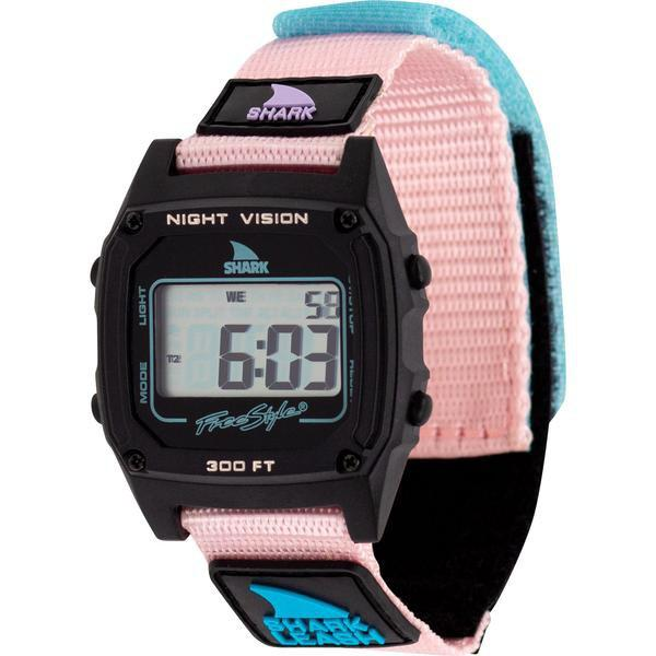 Freestyle Shark Classic Leash Unisex Watch - Cotton Candy