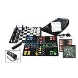 GSI 5 in 1 Backpack Magnetic Game Set - Default Title
