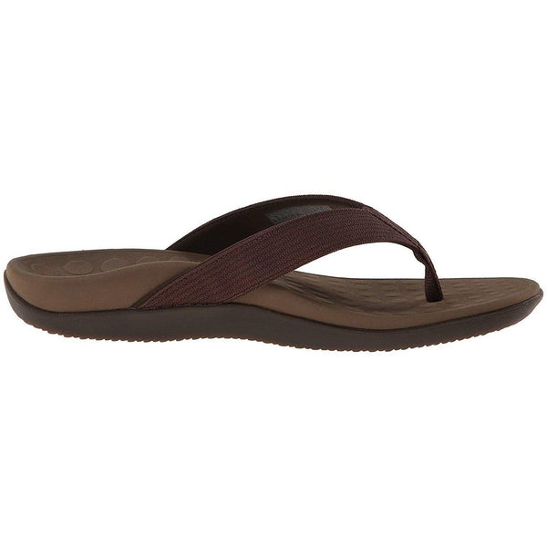 Vionic Unisex Wave Toe-Post Sandal - Flip-Flop with Concealed Orthotic Arch Support - [variant_title]
