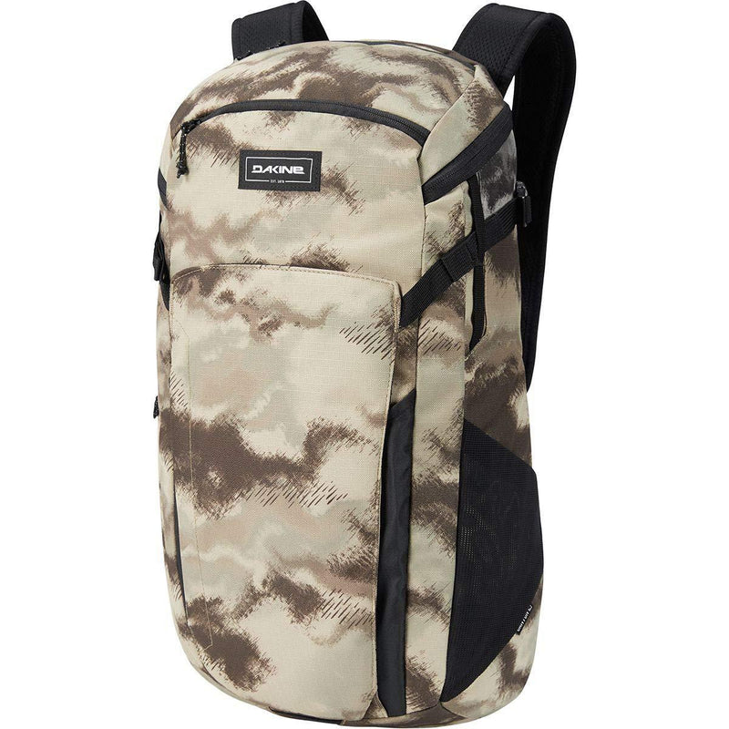 DAKINE Canyon 24L Backpack - Ashcroft Camo Pet / One Size