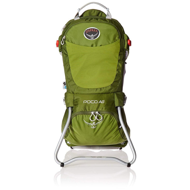 Osprey Packs Poco AG Child Carrier-Osprey-GrivetOutdoors.com