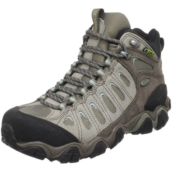 Oboz Women's Sawtooth Mid BDRY Hiking Boot-Oboz-GrivetOutdoors.com