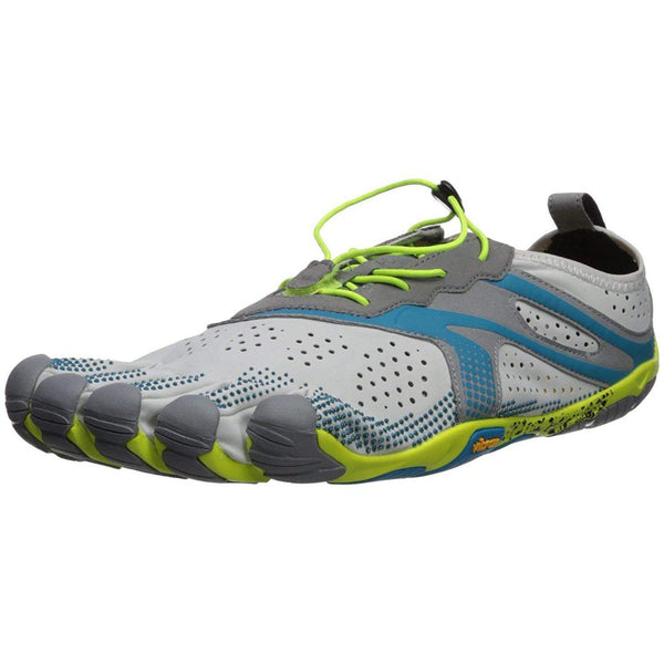 Vibram Men's V Running Shoe - Oyster / 10.5-11