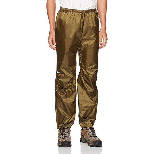 Outdoor Research Men's Helium Pants - Coyote / X-Small