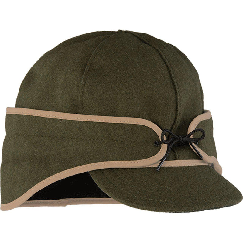 Stormy Kromer Men's Rancher Insulated Cap - Olive / 6 7/8