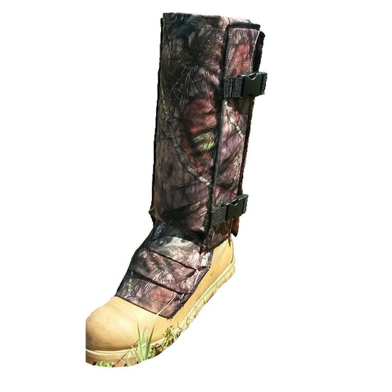 Snake Guardz Snake Protection Leggings - Mossy Oak / Medium