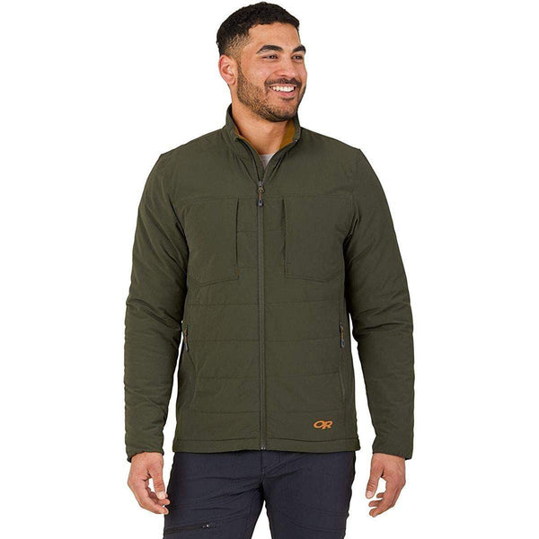 Outdoor Research Men's Ferrosi Winter Jacket - [variant_title]