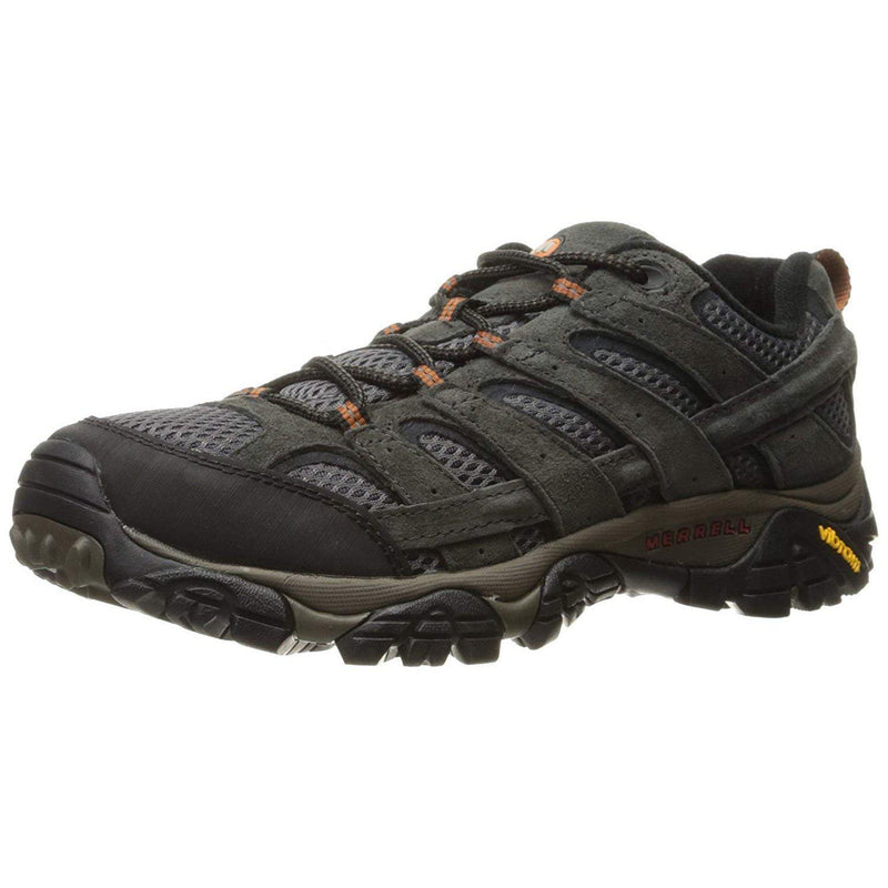 Merrell Men's Moab 2 Vent Hiking Shoe - Beluga / 10