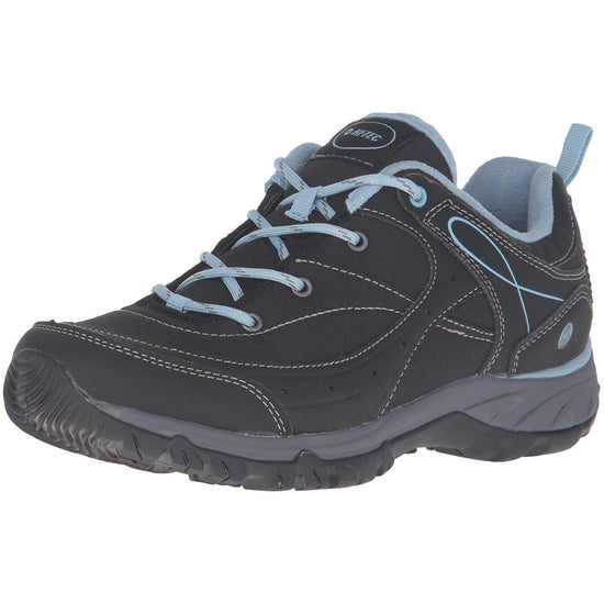 Hi-Tec Women's Equilibrio Bijou Low I-W Hiking Shoe-Grivet Outdoors