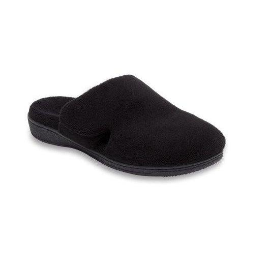 Vionic Women's Indulge Gemma Slipper - Black / 10