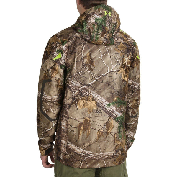 Under Armour Storm Gore-Tex Essential Rain Jacket Men-Under Armour-GrivetOutdoors.com