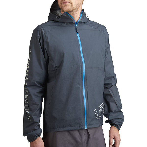 Ultimate Direction Men's Ultra Jacket V2 - Dark Night / Large