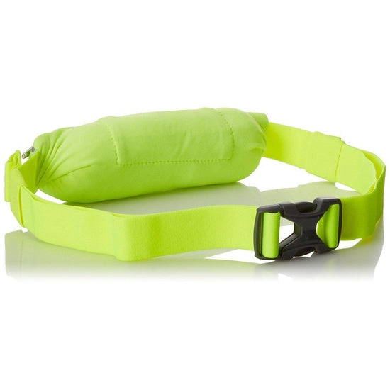 Mirage Reflective Running Belt Pack, Ultrasoft, Fully-Adjustable-Grivet Outdoors