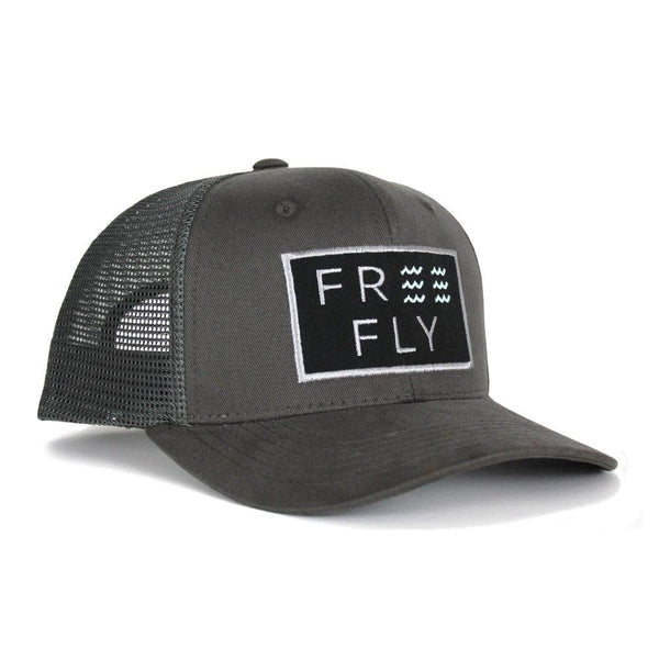 Free Fly Wave Snapback-GrivetOutdoors.com
