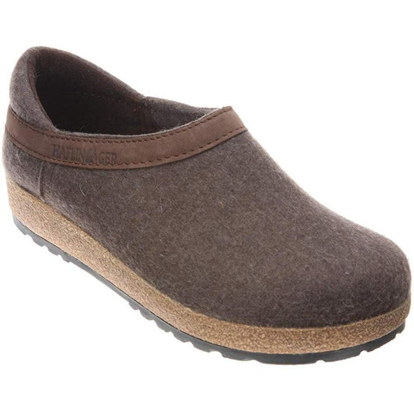 Haflinger GZH - Smokey Brown / 6 Wide