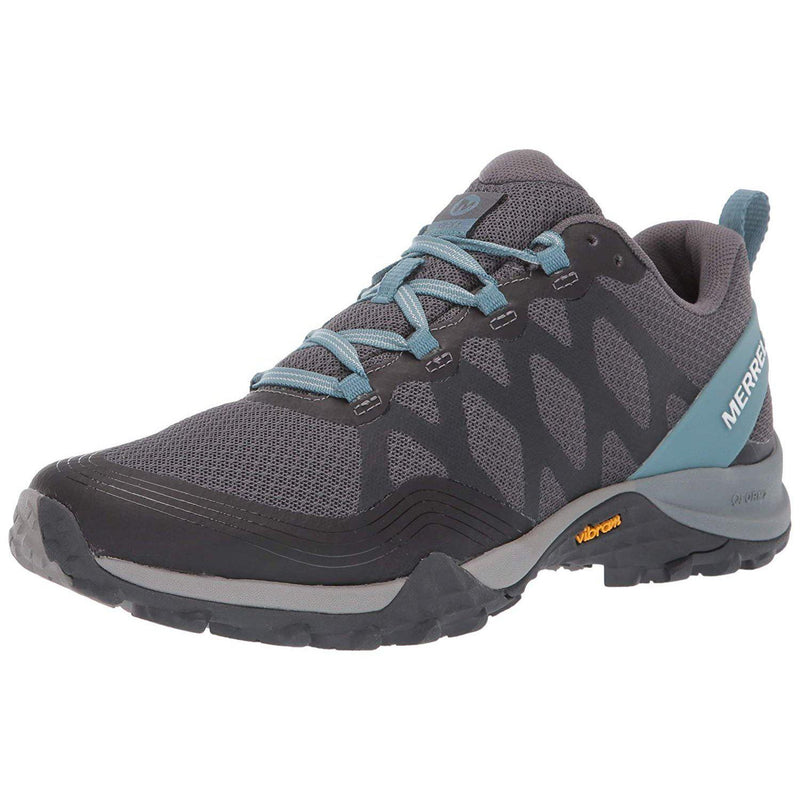 Merrell Women's Siren 3 Hiking Shoe - Blue Smoke / 10