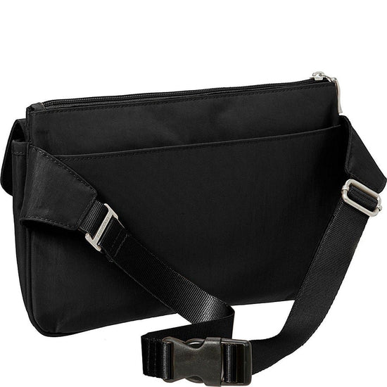 Baggallini Slim Waist Pack - Grivet Outdoors