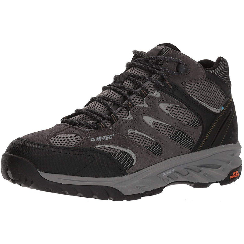 Hi-Tec Men's V-lite Wild-fire Mid I Waterproof Hiking Boot-Hi-Tec-GrivetOutdoors.com