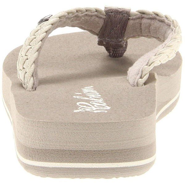 Cobian Women's Braided Bounce Sandal - [variant_title]