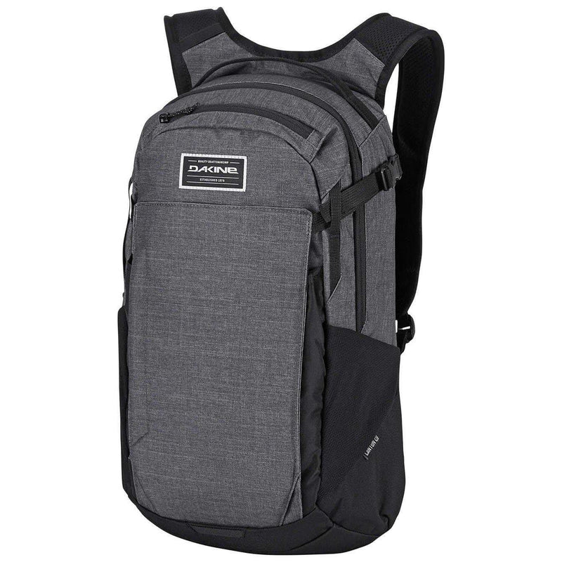 Dakine Canyon 20L Backpack - CARBON PET / One Size