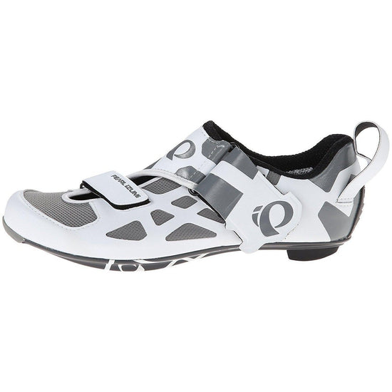 Pearl Izumi Women's Tri Fly V Carbon Cycling Shoe-Grivet Outdoors