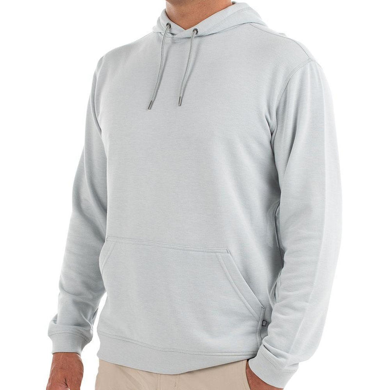 Free Fly Men's Bamboo Fleece Pullover-GrivetOutdoors.com-GrivetOutdoors.com