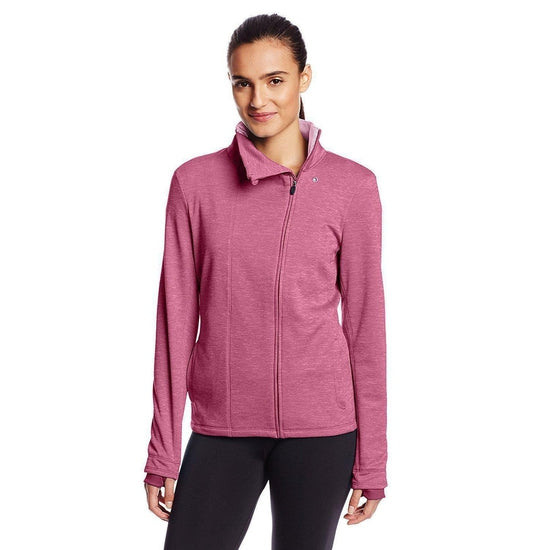 Asics Women's Abby Layering Jacket - Grivet Outdoors