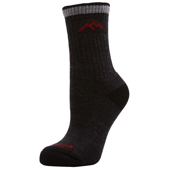Darn Tough Vermont Men's Merino Wool Micro Crew Sock Cushion Socks-Darn Tough-GrivetOutdoors.com