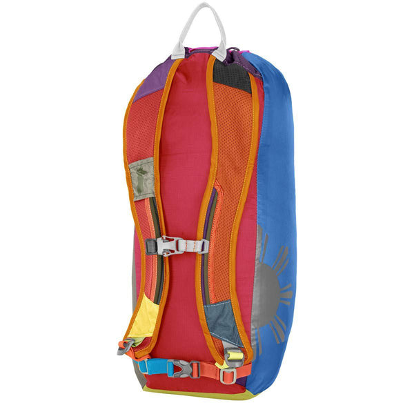 Cotopaxi Luzon 18L Del Dia Daypack - Del Dia 18L - One of A Kind! - [variant_title]