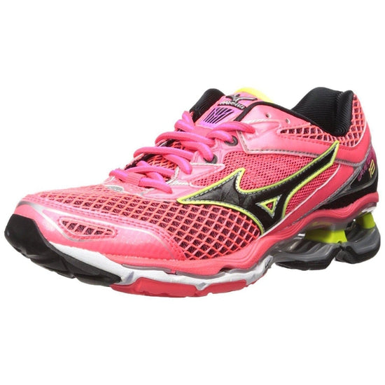 Mizuno Women's Wave Creation 18 Running Shoe-Grivet Outdoors