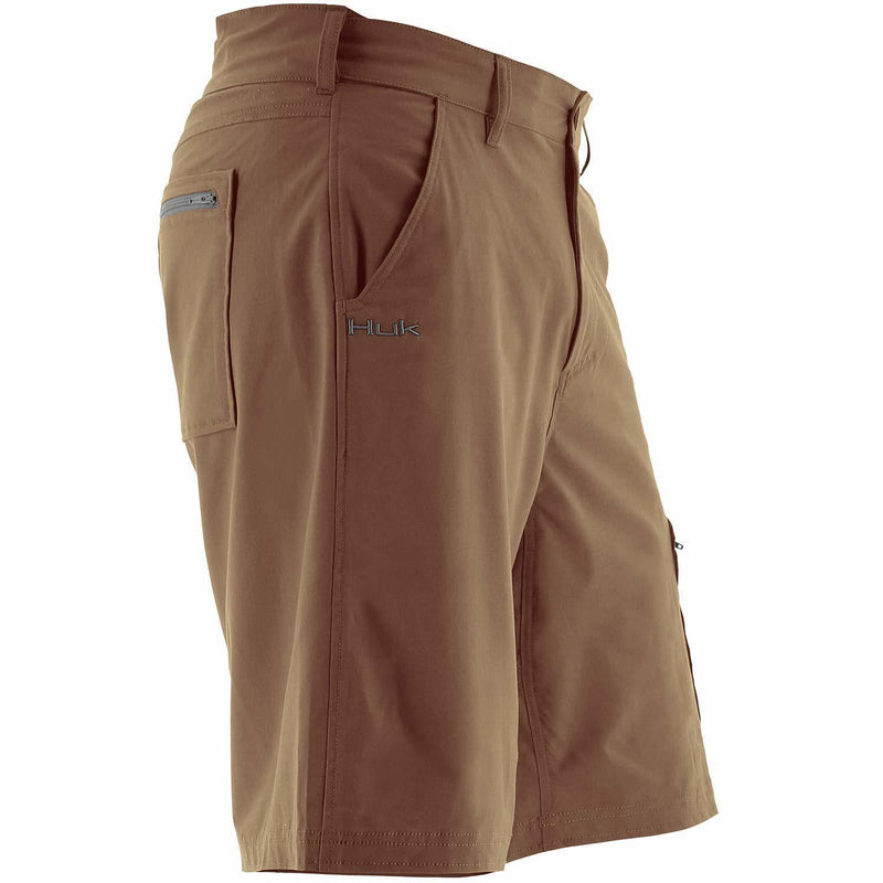Huk Men's Next Level 10.5'' Shorts-Grivet Outdoors