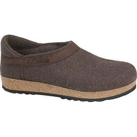 Haflinger GZH - Brown / 8
