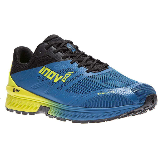 Inov-8 Mens Trailroc G 280 - Blue/Black / 11.5