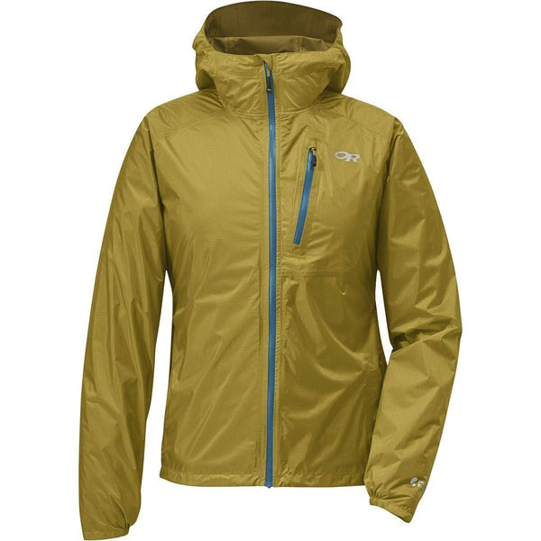 Outdoor Research Women's Helium II Jacket - Turmeric / Small