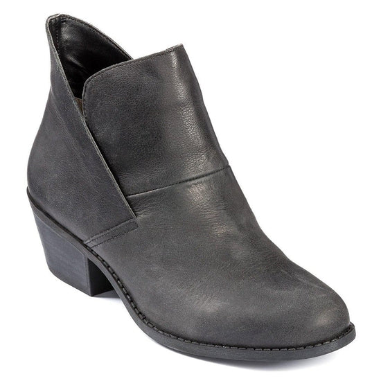 Me Too Women's Zale Boot - Blackpull Up Calf / 7