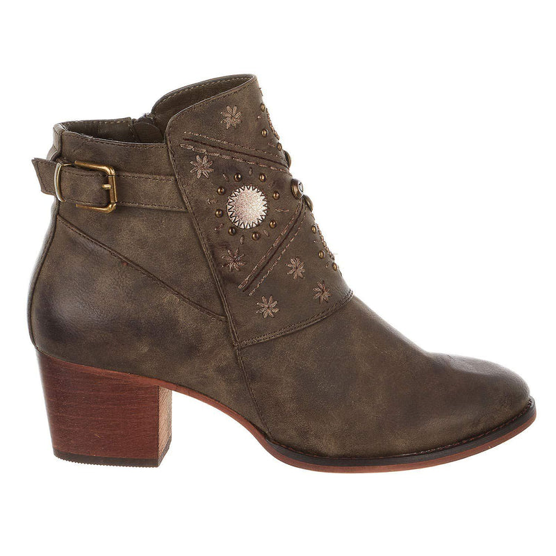 Corkys Ivanna Bootie - Womens