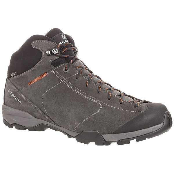 SCARPA Mojito GTX Hiking Boot - Men's - Shark / 10