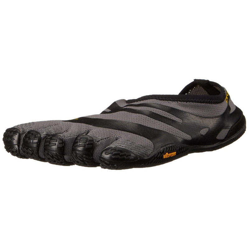 Vibram Men's El-x Cross Training Shoe - Grey/Black / 11